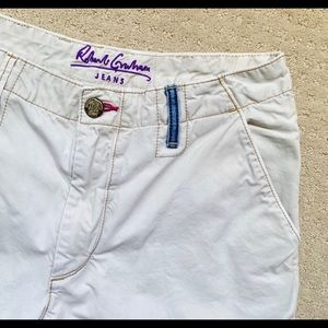 Vintage Robert Graham jeans size 33 New with Tags